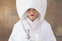 Shiromuku 白無垢