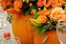 Thanksgiving Cabin / Helping you with your Thanksgiving Menu and Decor