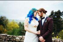 Alternative Weddings