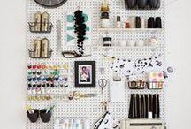 Organização Costura