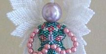 04 - Geri - Christmas beading, jewelry