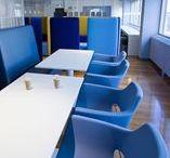 PROJECT {Kamer van Koophandel, Amsterdam} / Bedrijfsrestaurant; oplevering 2013