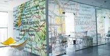 INSPIRATIE {glass partitions} / Inspiratie nodig op het gebied van glazen afscheidingen? Dan is dit bord wat voor jou! Voor elke wens is er een oplossing en voor elk budget een mogelijkheid. Behoefte aan een adviserend gesprek of een brainstorm sessie op een inspirerende locatie? www.gz.nl/contact