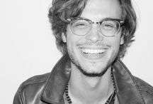 -Matthew Grey Gubler- / MGG & Criminal Minds