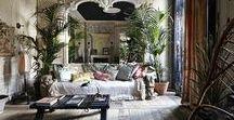 Julkinen tila / Pretty interiors