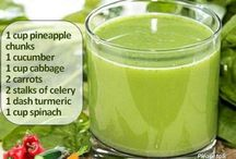 Smoothies/Juicing