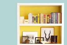 book as decoration