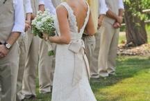 H & PA bryllup