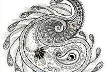 Tattoo e Desenhos