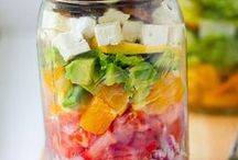 Fruits & SaladEs
