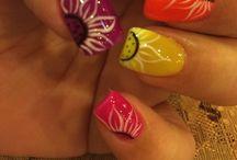 Nails / by Debbie Mollendor