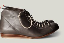 Shoes for the man / As a shoemaker I'm interested in all shoe construction and colour combination