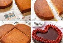 (  Pains Et Viennoiseries  ) / Toutes les recettes faciles et rapides de pains et d'autres pates de cakes et délices Quick breads recipes Videos food baking breads