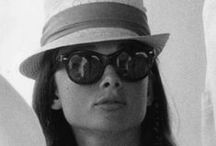 Iconic sunglass moments in history