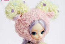 Doll *Pullip|Monster Hight*