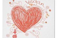 Végétalien / Vegan