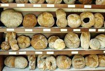 Pão, Pain, Bread / by ribeirogabriel59@yahoo.com Gabriel Menezes Ribeiro