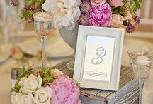 Wedding + Event Florals