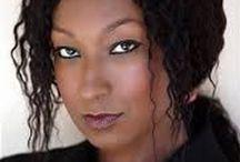 Black TV personalities & actors in France