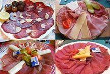 Wurst, Charcuterie, Pastrami, Frios, Salsicha, / by ribeirogabriel59@yahoo.com Gabriel Menezes Ribeiro