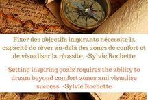 Sylvie Rochette - mon inspiration!