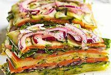 ( Salades )