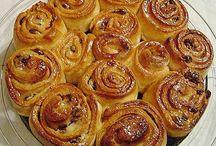 Roll Dough, Rolls / by ribeirogabriel59@yahoo.com Gabriel Menezes Ribeiro