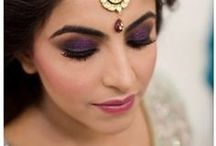 Indian Bridal Makeup Artists / The best wedding Makeup artists in India
