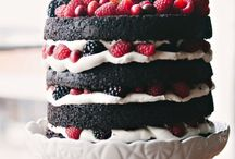 Cakes Worth Making