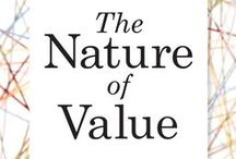 The Nature of Value / Through unique illustrations, Nick Gogerty explores the function of economic value in the context of evolution's processes to explain how investors can improve their allocation decisions.