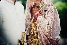 Sikh Wedding Brides / A gallery of Sikh Weddings and brides.