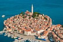 CROAZIA (Istria e Dubrovnik)