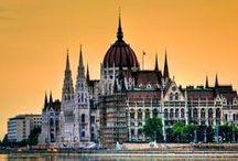UNGHERIA (Budapest)