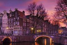 OLANDA (Amsterdam)