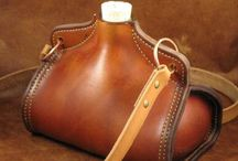 Nice things made with leather