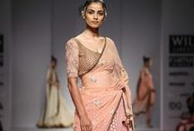 Mothers of the Bride/Groom / A gallery of suits and sarees for the mother of the bride/ groom.