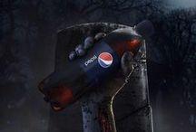 Halloween Ads