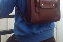 Rucksack / Any kind of rucksack