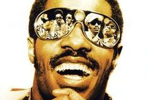 Motown/Funk Roots of American Music / Civil Rights