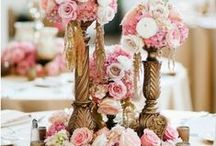 Bronze / Bronze Wedding & Event Styling Ideas collected by the styling team at Enchanted Empire, Event Artisans, www.enchantedempire.com.au