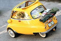 C A R R O S | OLD CARS