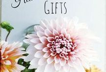 Gifts from Heather / How to Create A Life You Love