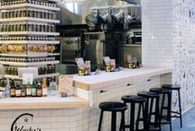 Soulfood Bar - Design, Location, Branding, Products ...