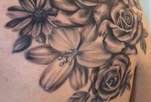 Tatuaggi / Idee tattoo