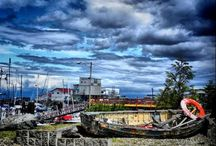 Day Trips from Gabriola