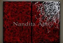 Nandita arts