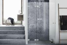 Dansani Shower / Designed around you
