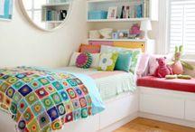 Kiara's room