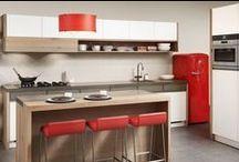 Design Keukens / Design Keukens - allemaal gerealiseerd door Keukenstudio Regio Oost te Rijssen.