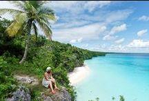 Voyage : Nouvelle-Calédonie / Un petit bout de France au milieu du Pacifique !